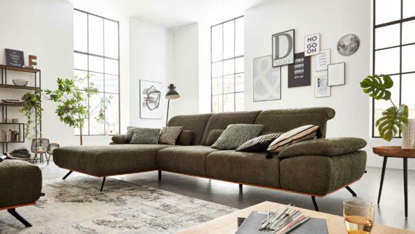 Interliving Sofa Serie 4300