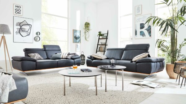 Interliving Sofa Serie 4350
