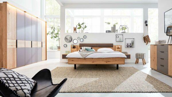 Interliving Schlafzimmer Serie 1015