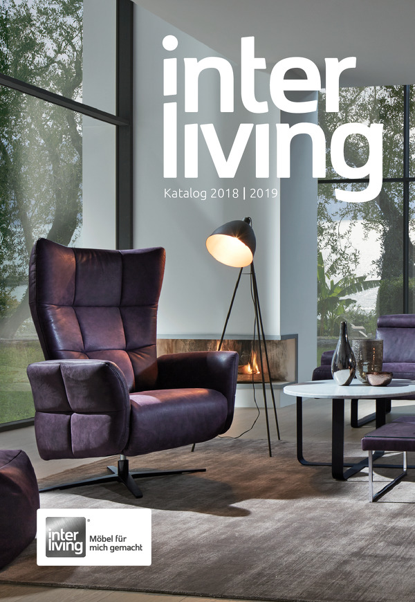 Interliving Katalog 2018 2019 Interliving