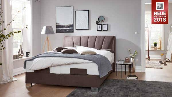 Interliving Boxspringbett Serie 1405