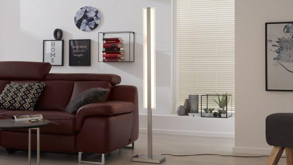 Interliving Leuchten Serie 9303 – Standleuchte