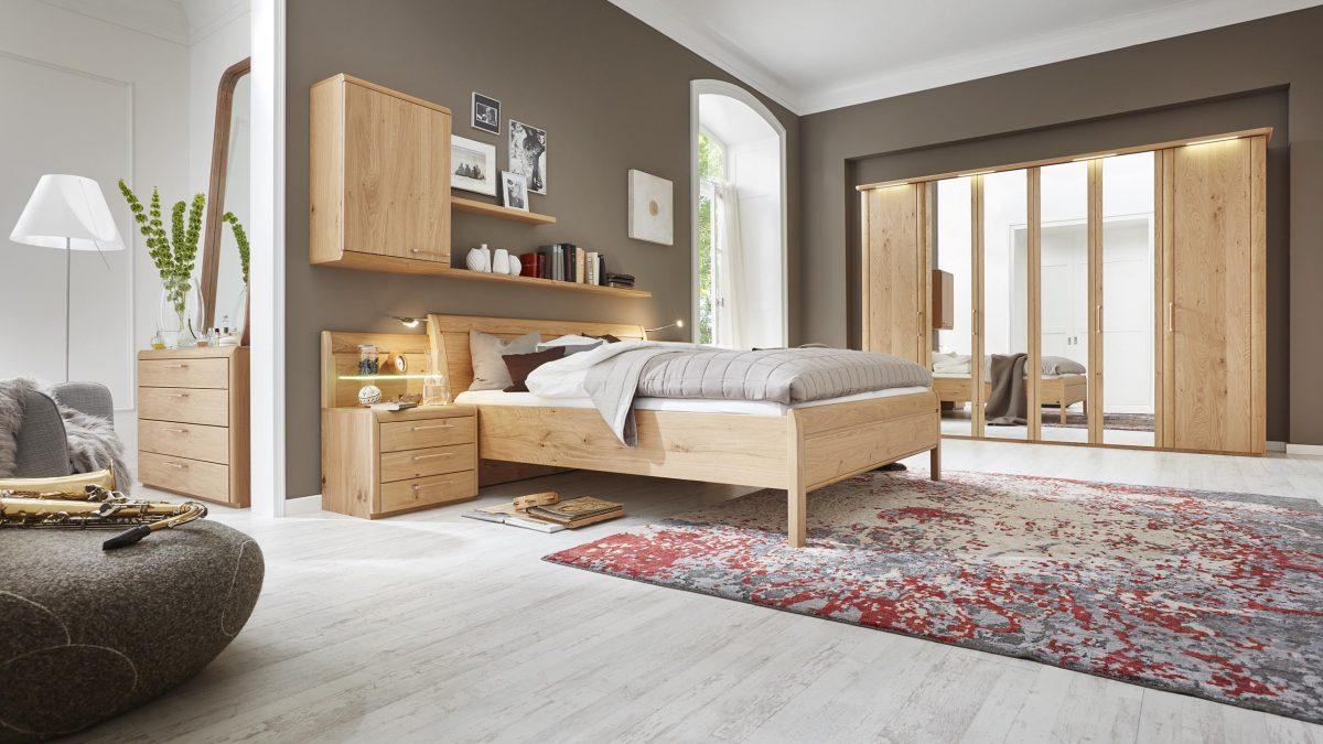 Interliving Schlafzimmer Serie 1001