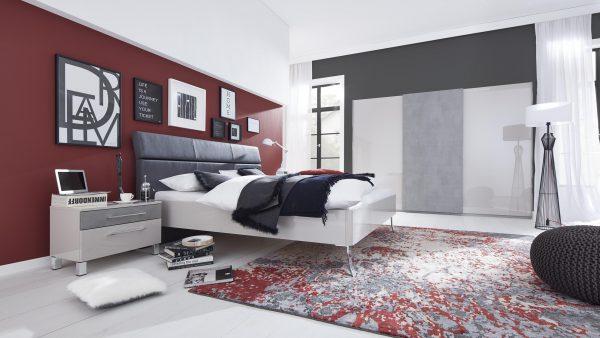 Interliving Schlafzimmer Serie 1003