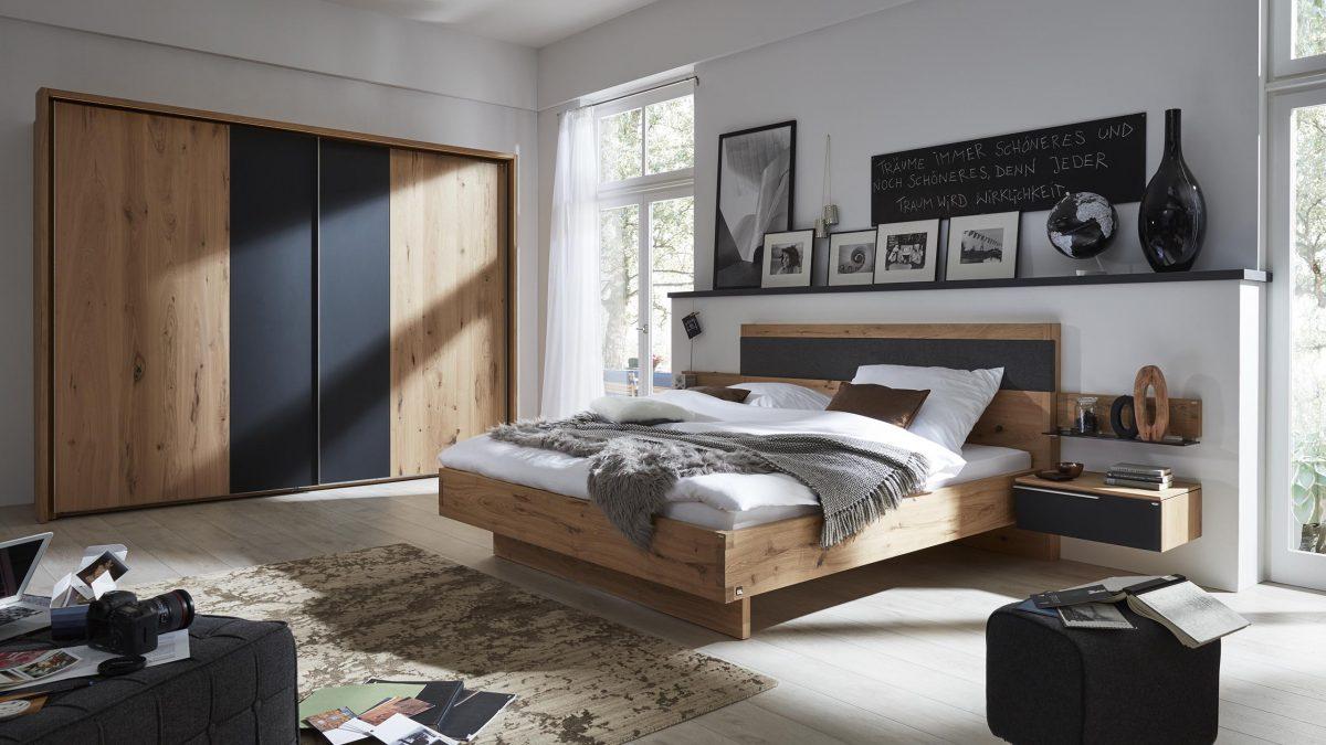 interliving schlafzimmer serie 1004 interliving. Black Bedroom Furniture Sets. Home Design Ideas