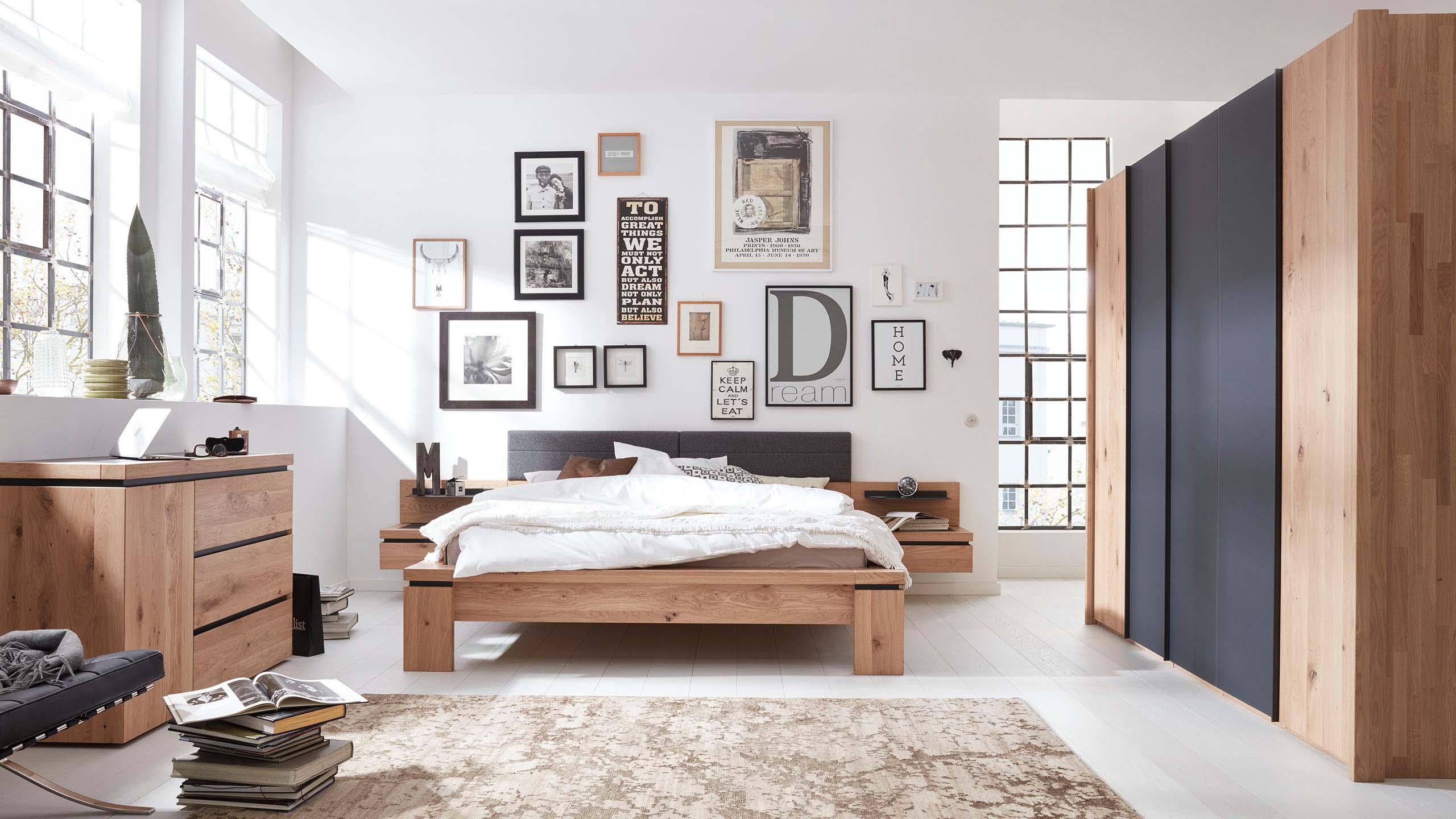 Interliving Schlafzimmer Serie 1005 - Interliving