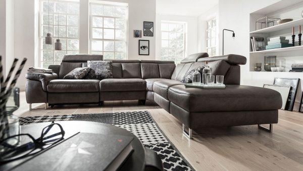 Interliving Sofa Serie 4050