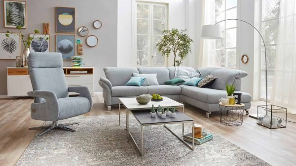 Interliving Sofa Serie 4101
