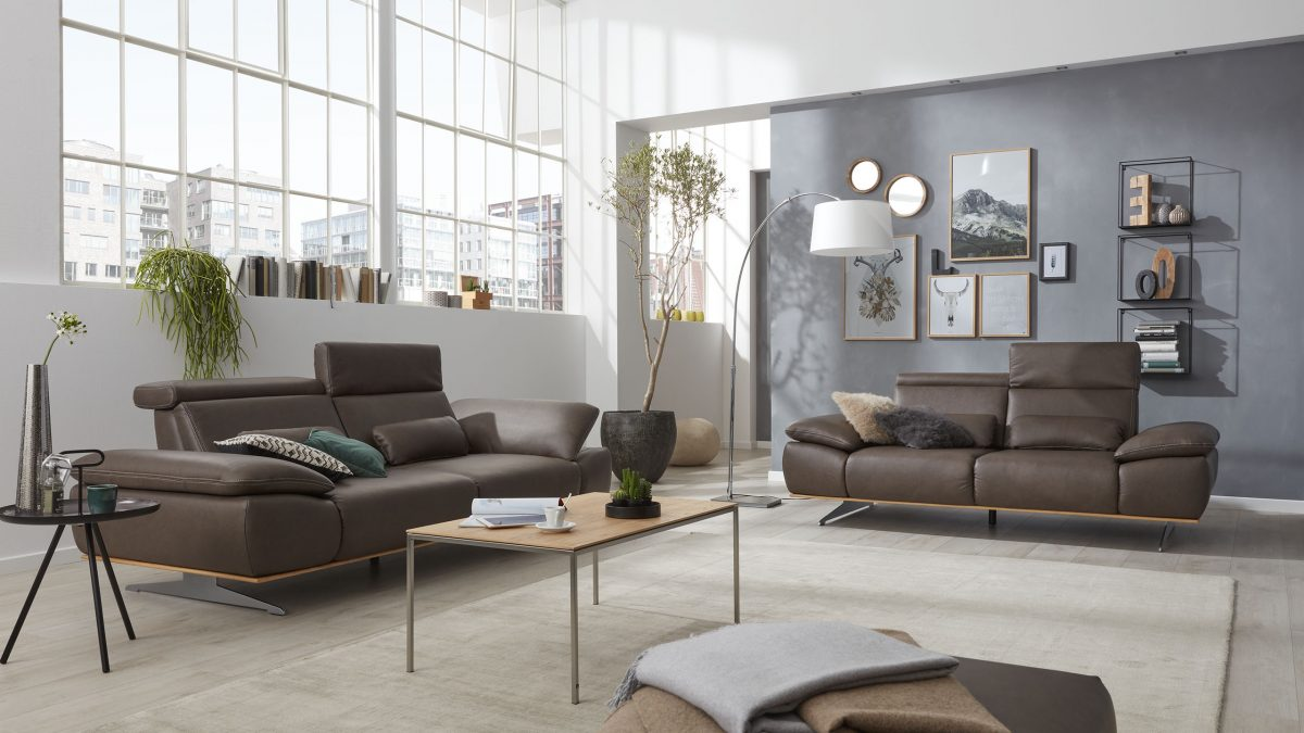 Interliving Sofa Serie 4350
