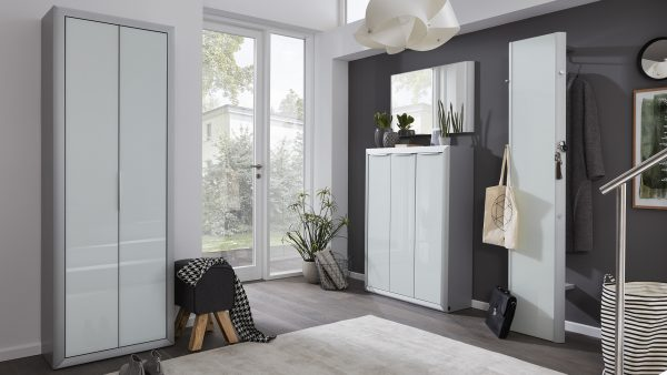 Interliving Garderoben Serie 6003