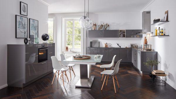 Interliving Küche Serie 3007