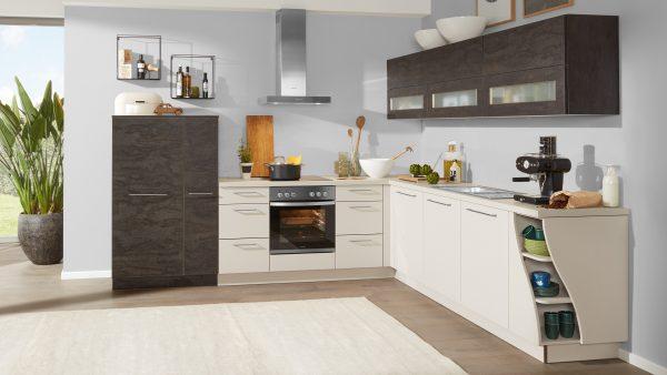 Interliving Küche Serie 3009