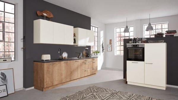 Interliving Küche Serie 3014