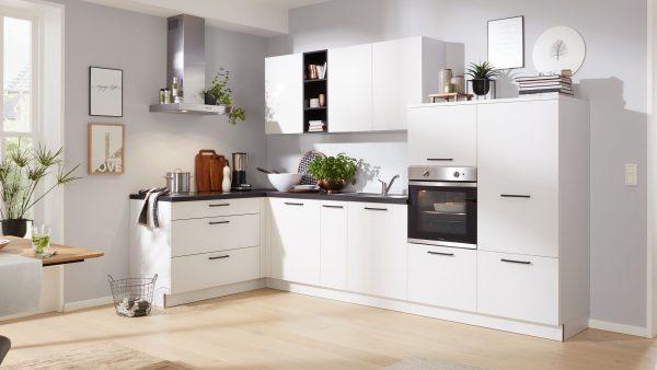 Interliving Küche Serie 3015