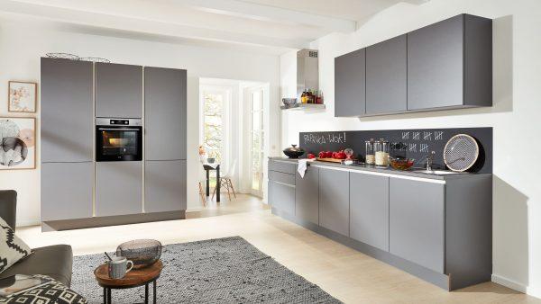 Interliving Küche Serie 3017