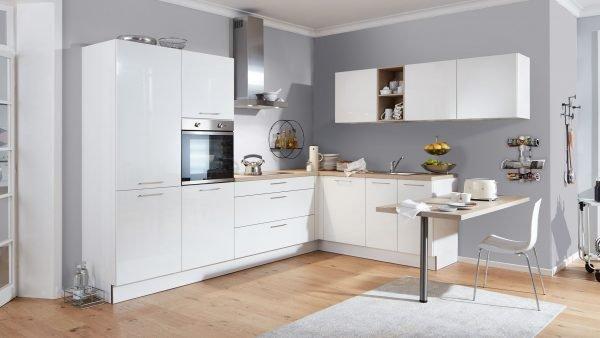 Interliving Küche Serie 3018