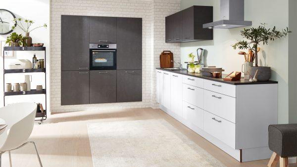 Interliving Küche Serie 3019