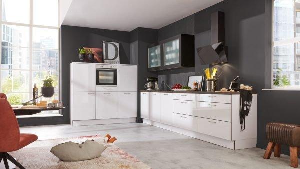 Interliving Küche Serie 3020