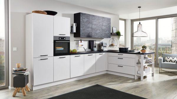 Interliving Küche Serie 3021