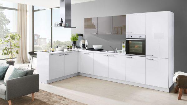 Interliving Küche Serie 3022