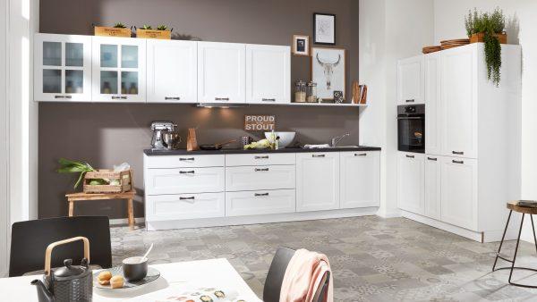 Interliving Küche Serie 3023
