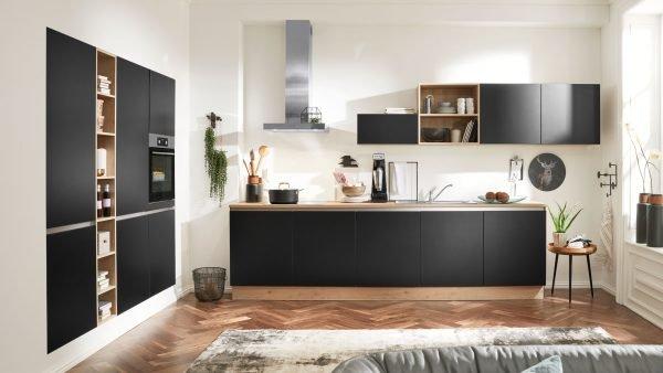Interliving Küche Serie 3024