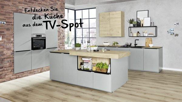 Interliving Küche Serie 3025