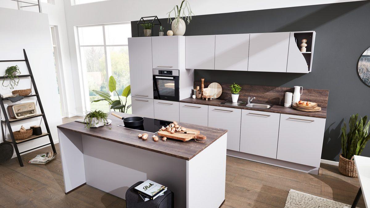 Interliving Küche Serie 3028 - Interliving