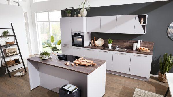 Interliving Küche Serie 3028
