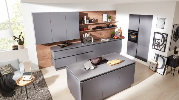 Interliving Küche Serie 3030