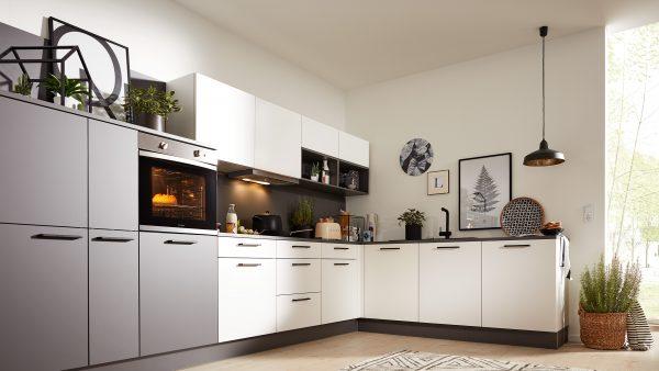 Interliving Küche Serie 3032