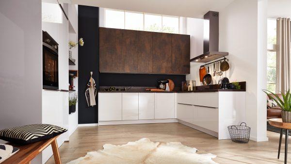 Interliving Küche Serie 3034