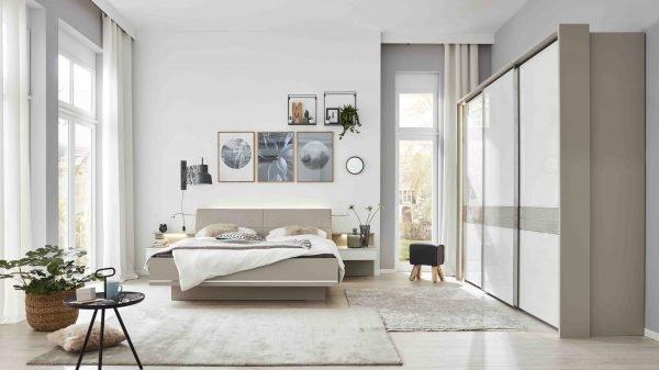 Interliving Schlafzimmer Serie 1009