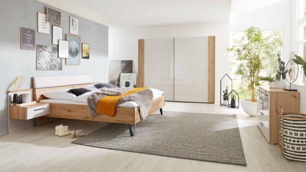 Interliving Schlafzimmer Serie 1021
