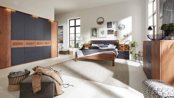 Interliving Schlafzimmer Serie 1022