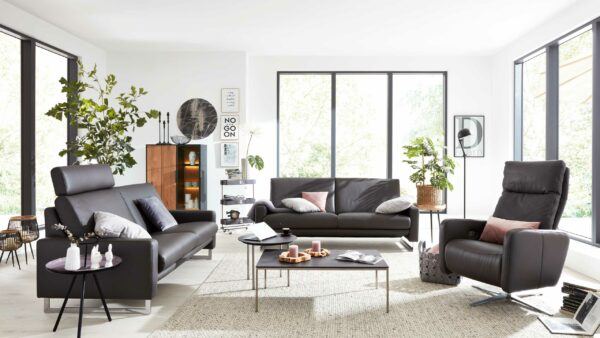 Interliving Sofa Serie 4001
