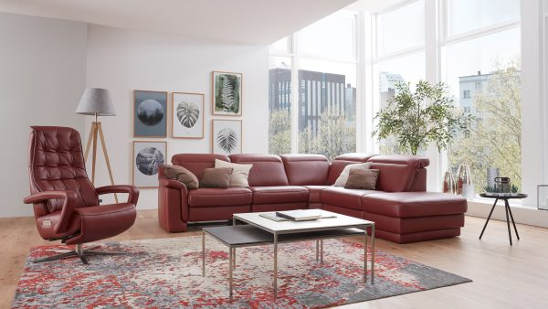 Interliving Sofa Serie 4052