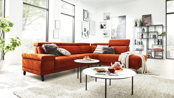 Interliving Sofa Serie 4253